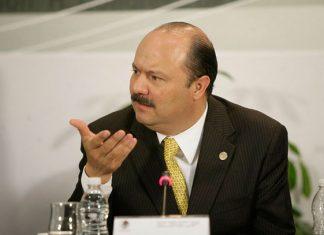Ex gobernador de Chihuahua podría ser extraditado a EU