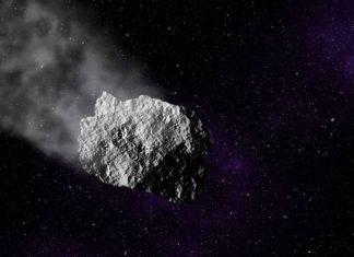 Los asteroides, el futuro de la industria minera