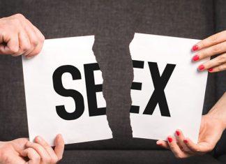 ¿Por qué los millennials tienen menos sexo?