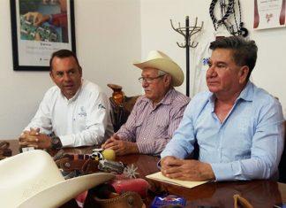 269 años Reynosa con el pie en el estribo