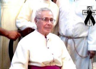Fallece Monseñor David Martínez Reyna