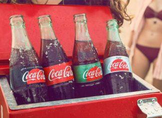Incursiona Coca Cola en bebidas alcoholicas