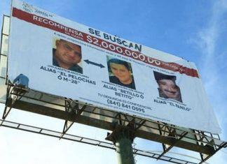 """No era """"El Pelochas"""" lo confirma la fiscalia de Querétaro"""