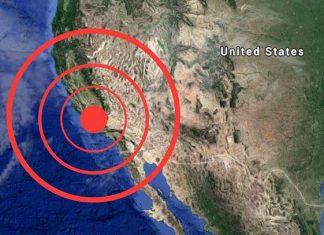 Remece fuerte sismo el sur de California