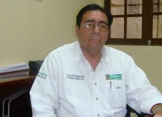 PRI se declara en duelo por muerte de Camorlinga Guerra