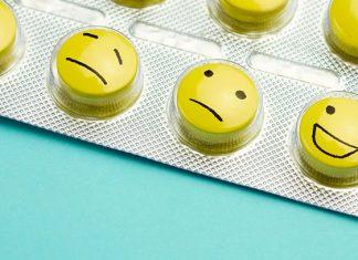 Los antidepresivos y su influencia en el aumento de peso