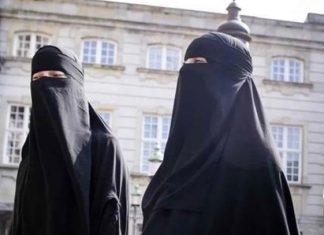 Dinamarca prohíbe uso de velos que cubran el rostro