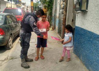 Gendarmería estará en colonias más conflictivas de Tampico