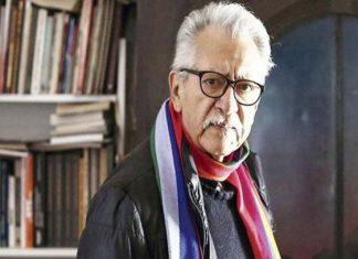 Muere a los 74 años Max Berrú, el músico ecuatoriano fundador de la banda chilena Inti Illimani