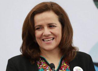 Meade y Anaya se lanzan por los votos de Margarita Zavala tras su renuncia