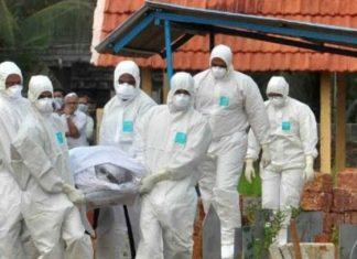 Nipah lleva 15 personas muertas en India a causa de virus