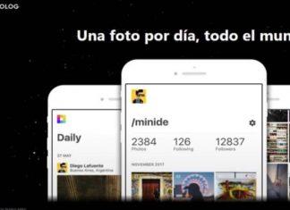 Relanzan Fotolog en forma de app