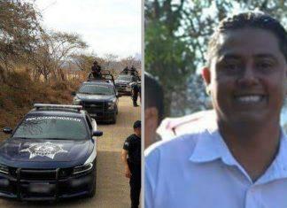 Asesinan a candidato a la alcaldía de Taretan, en Michoacán
