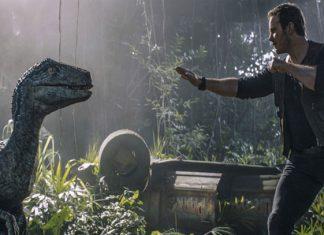 "Secuela de ""Jurassic World"" debuta con 150 mdd"