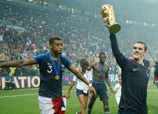 4-2: el marcador más repetido en la historia del Mundial