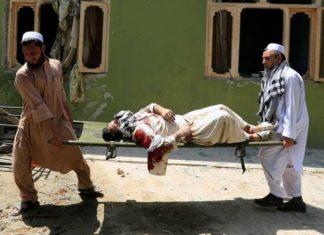 Atentado en Afganistán deja al menos 20 muertos