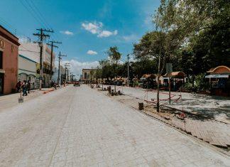 Cerrarán vialidad en el centro de Matamoros