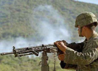 Mueren 181 militares en 5 años y medio; Tamaulipas registra la cifra más alta