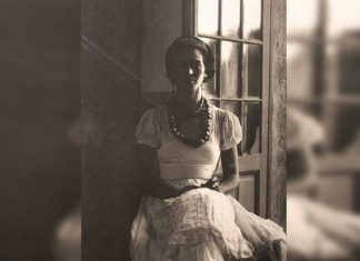 El 6 de julio se celebran 111 años del nacimiento de Frida Kahlo