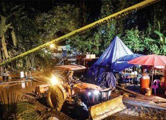 Muere socorrista en Tailandia tras llevar ayuda a niños
