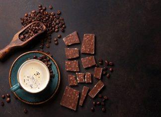 Café y chocolate con porcentajes de cacao: una combinación perfecta y saludable