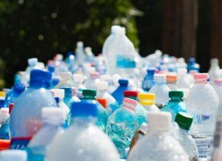 Por la contaminación, la Tierra ya se encuentra en la 'era plástica'