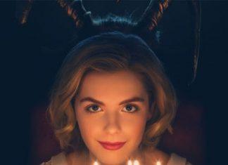 Sabrina celebra tenebroso cumpleaños en nuevo avance