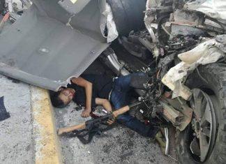 Balaceras mañaneras en Reynosa deja 5 muertos