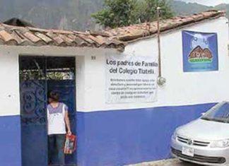 Denuncian abuso a niños de kínder en Tepoztlán, Morelos