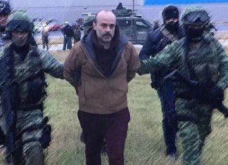 """Detienen """"El Panilo"""" líder del CDG en Matamoros"""