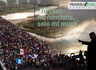 Éxodo hondureño, financiado por Estados Unidos: Solalinde