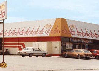 Oxxo celebra su 40 aniversario