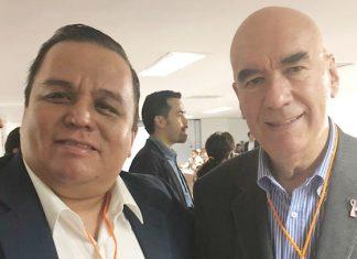 """Reynosa presente en """"El Movimiento Escucha"""""""