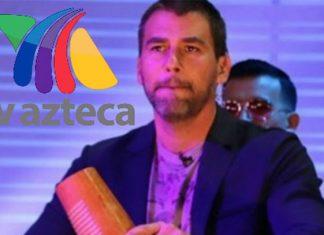 ¿Por qué salió Mauricio Barcelata de TV Azteca?
