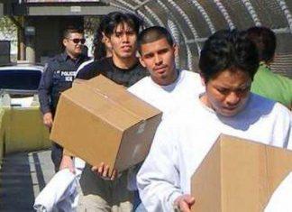 Continúa masiva repatriación por Matamoros