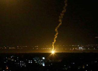 Resurge violencia en Gaza, más bombardeos