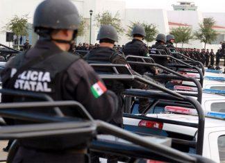 Aumentan sueldo a más de 3 mil policías
