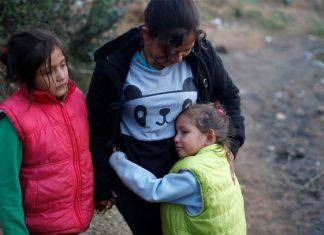 Reportan muerte de niña migrante en EU