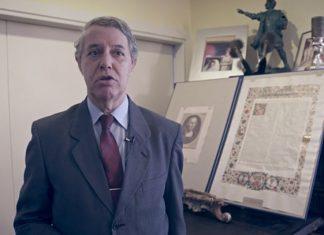 """Cristóbal Colón: """"El descubridor no fue un genocida"""""""