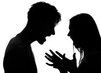 """Señales de que tienes una """"relación tóxica"""""""