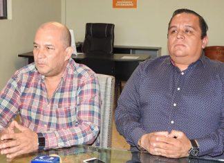 Va Geovanni Barrios como candidato a diputado por MC