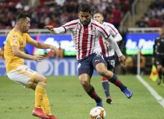 El resurgir futbolístico de Miguel Ponce