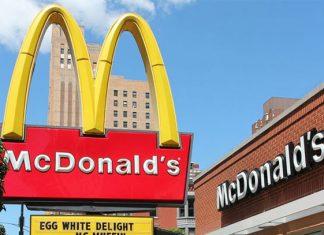 """McDonald's pierde derechos sobre la """"Big Mac"""""""