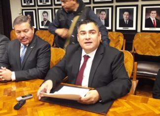 Paga administración de Chuchín de la Garza, 17 MDP por 15 obras y no se ejecutan