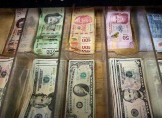 Precio del dólar hoy 23 de enero en México