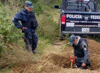 En dos años, Tamaulipas con más de 2 mil tomas ilegales