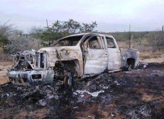 Hallan 20 cuerpos en Miguel Alemán, Tamaulipas