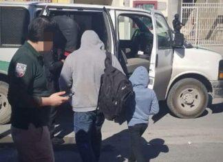 Liberan a 16 centroamericanos en Puerta del Sol