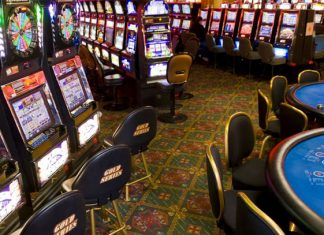 Tamaulipas recibe primeros 10.8 mdp de casinos