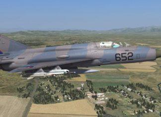 Reportan caída de avión militar en Cuba